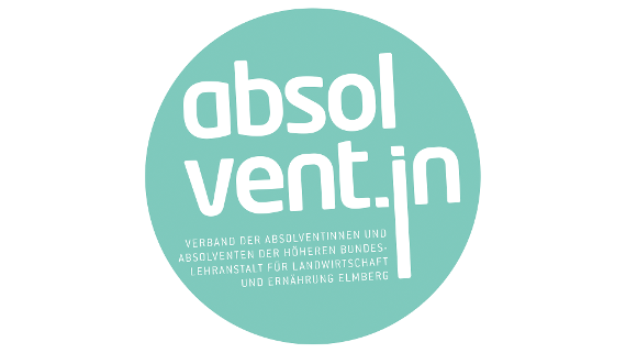 Logo Verband absolvent.in